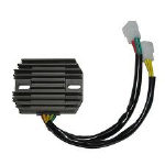 Regulator Rectifier Quality Aftermarket Part For Triumph Applications